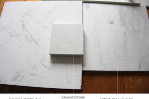 Countertops Like Carrara Marble