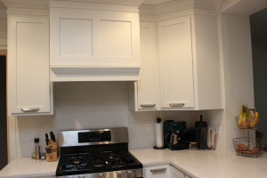 Subway Tile Backsplash- Knowing Our Boundaries
