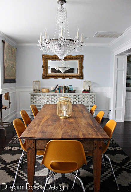 Dining Room Table And Chairs Dream Book Design