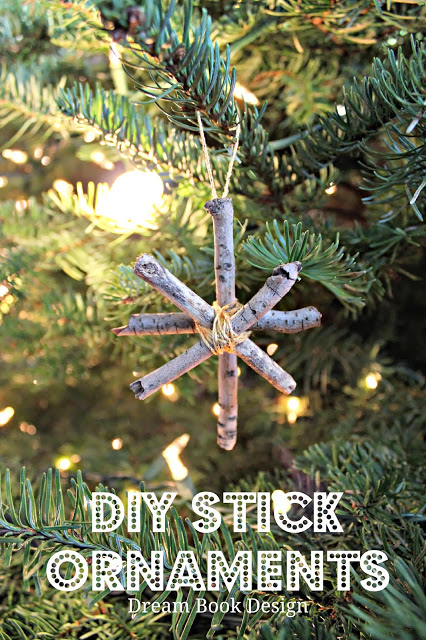 Diy Wooden Christmas Ornaments Dream Book Design