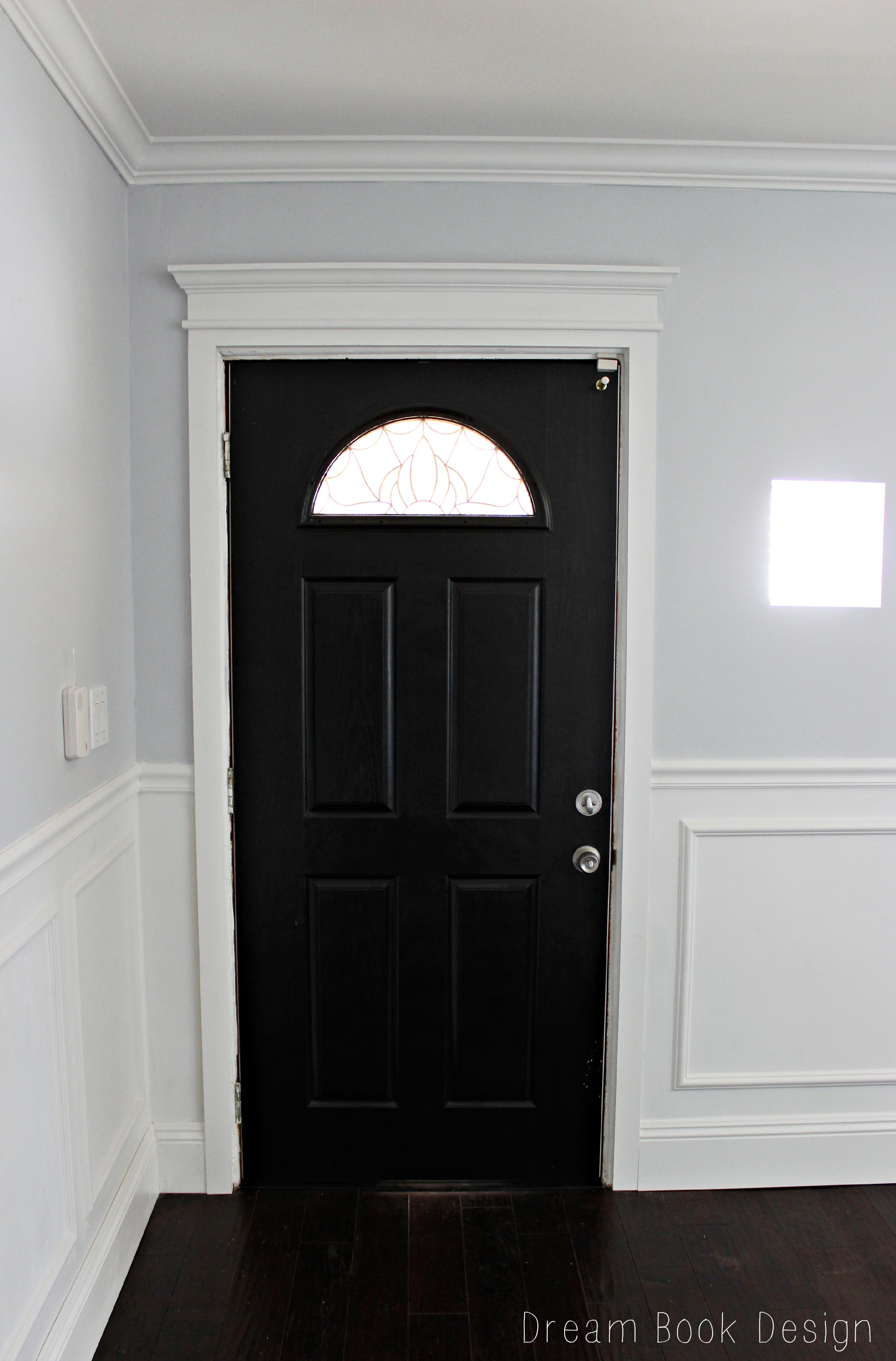 door idea wood with decors best entry image sidelights design front of doors ideas and