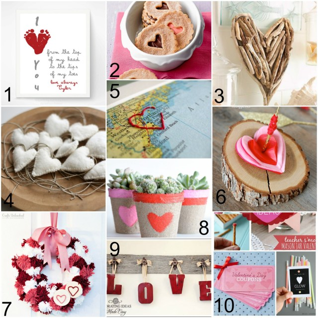 2018 Valentines Day Party Supplies Candy Crafts Cards