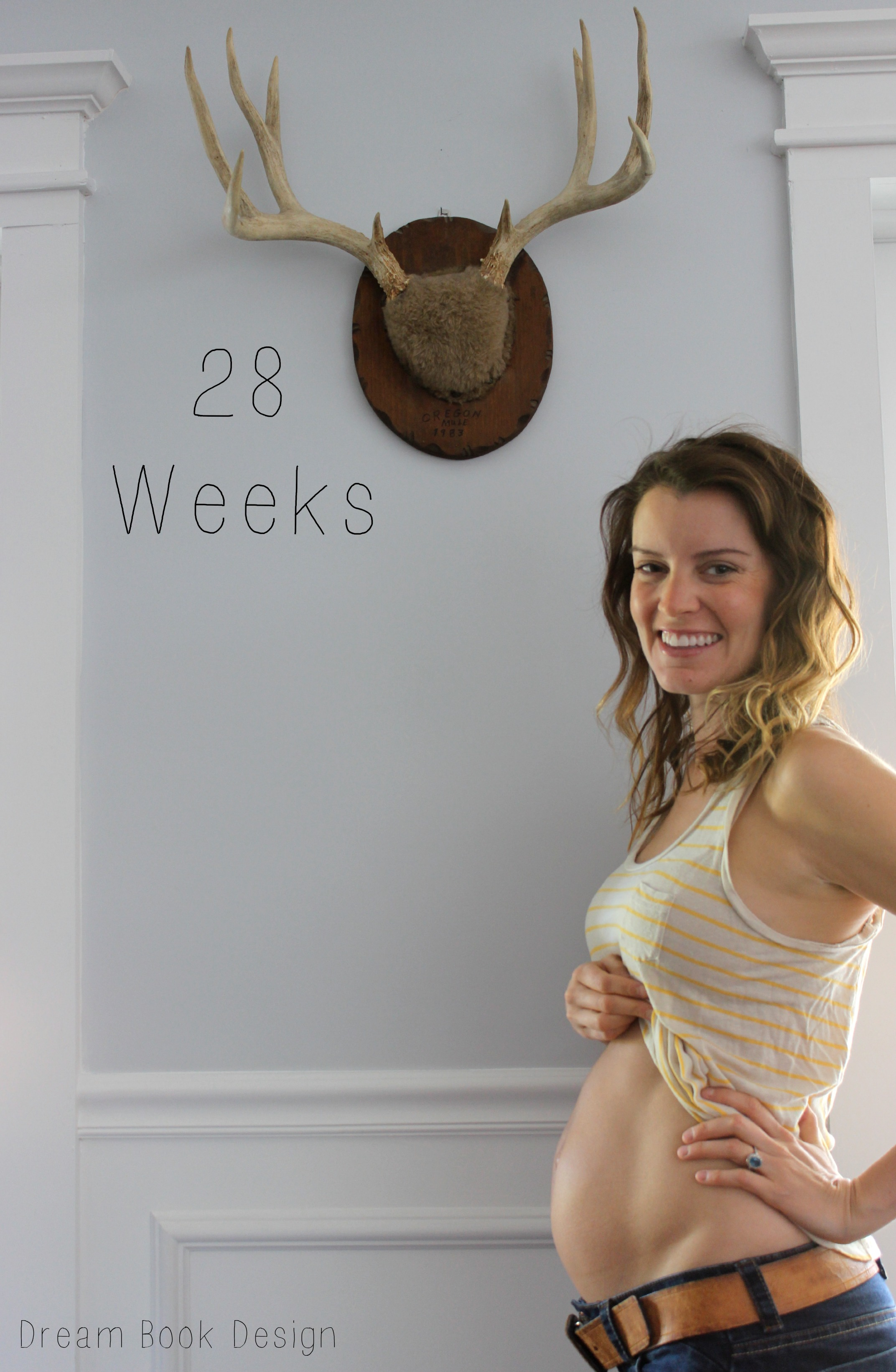 28 Weeks Pregnant Belly | New Calendar Template Site