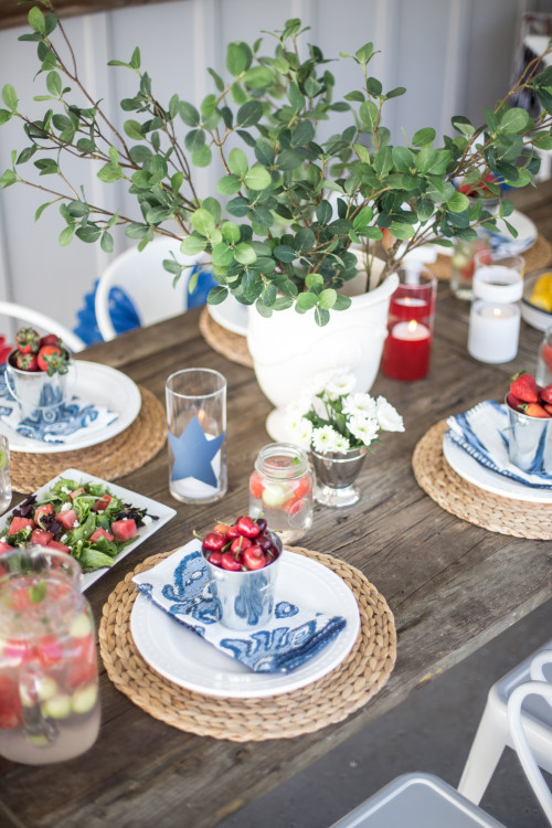 Fourth of July Party Ideas-16