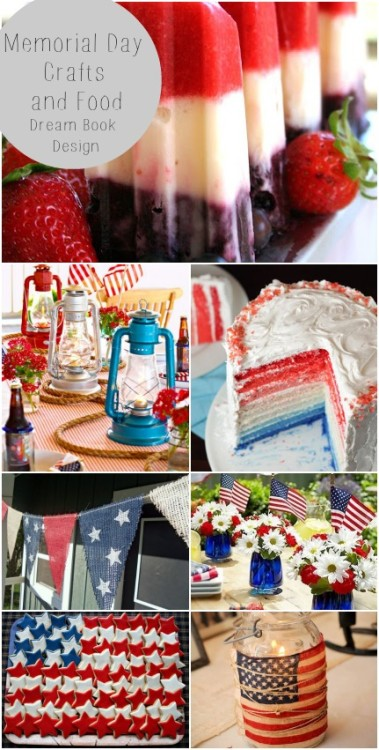 memorial-day-food-and-crafts