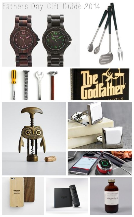 fathers day gift guide 2014
