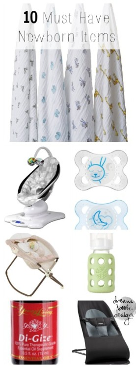 must-have-newborn-items