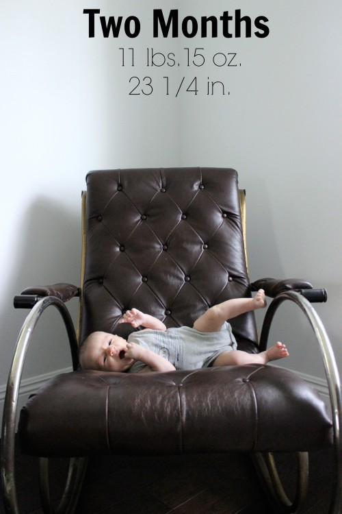 two-month-baby-update