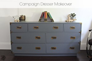 The Best Way To Paint A Dresser