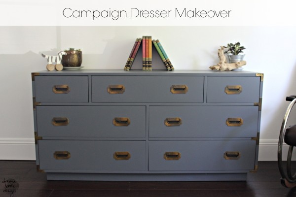 the best way to paint a dresser 3