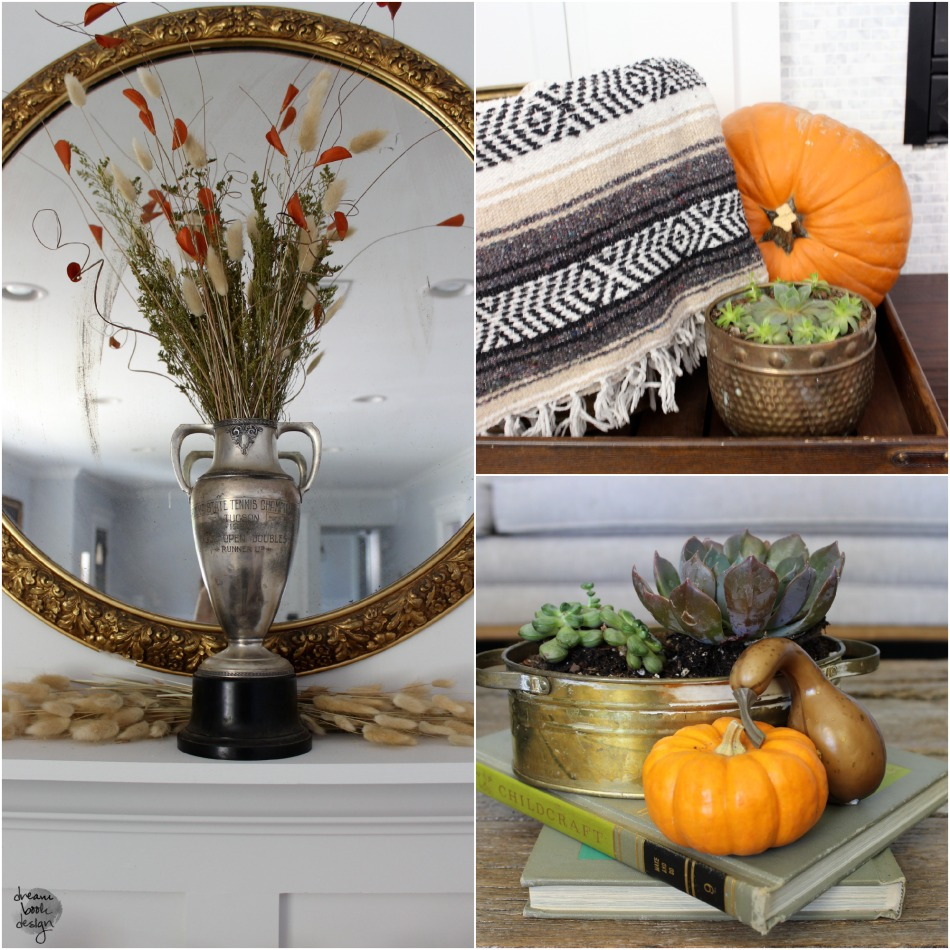 Fall Home Decorations: Dream Book Design