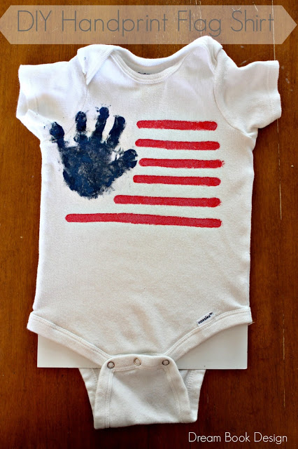 Memorial Day Food And Crafts Dream Book Design