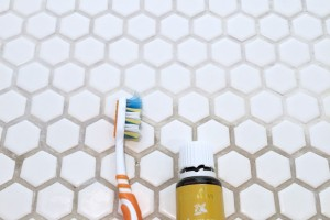 Best Way To Clean Grout Naturally