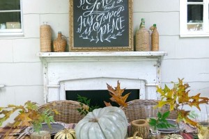Pumpkins For Decorating