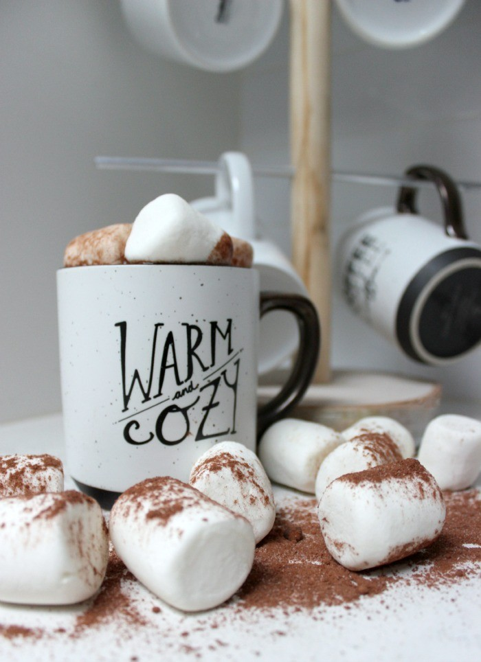 diy coffee cup holder 2