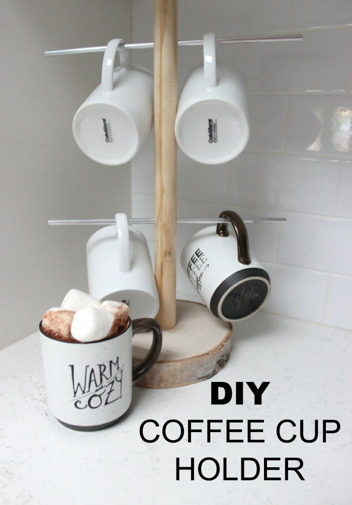 diy coffee cup holder 3 dreambookdesign.com