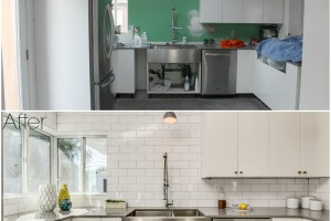 Will Home Flip Kitchen Reveal