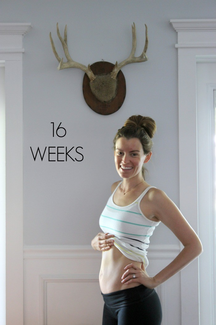 How many weeks pregnant by due date