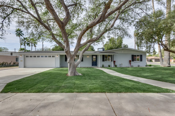 Oh The Beauty Of An Exterior Change To A Home. It Goes Beyond Curb Appeal  In My Mind. Its The Very First Impression You Can Give Your Guests When  They ...