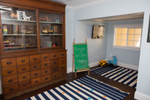 Boys Playroom Reveal!